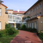 Altenpflegeheim Günter-Schäfer-Haus